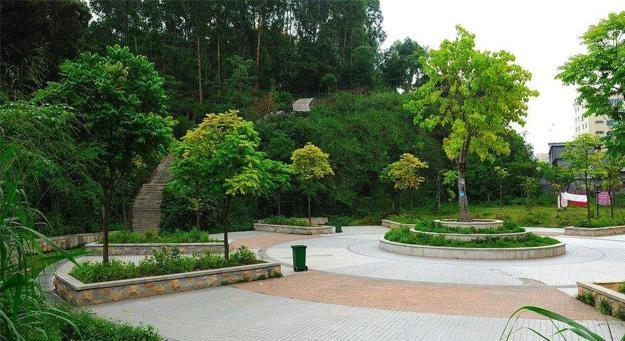 市政园林绿化