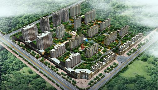 蓬莱环成房地产开发有限公司
